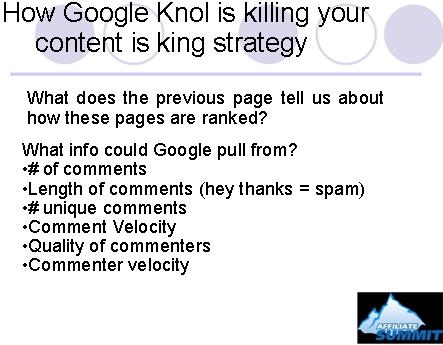 google knol 2