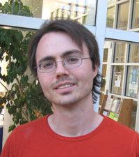 Seth Turin
