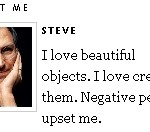 Best Web Publicity? Go The Content Route With Fake Steve