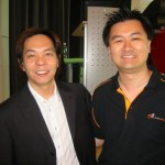 Ewen Chia and building the 'Me' brand